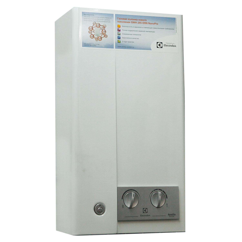 Теплообменник на газовые колонки электролюкс теплообменник нн 41